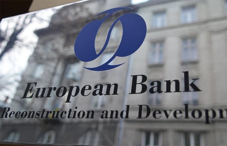 Платеж по займу ЕБРР
