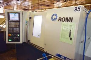 ROMI for RESI